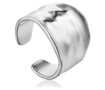 Damenring Crush Wide Adjustable Ring 925er Silber