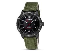 Schweizer Uhr Roadster Black Night 01.0851.125