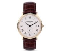Schweizer Uhr Slimline FC-245M5S5