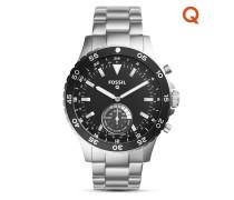 Hybrid-Smartwatch Q Crewmaster FTW1126
