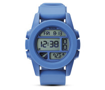 Digitaluhr Unit A197 1405-00 Marina Blue