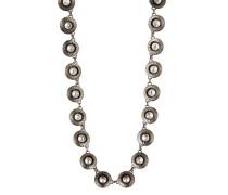 Halskette Rivoli Concave mit Swarovski-Steinen