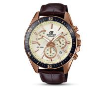 Chronograph EFR-552GL-7AVUEF