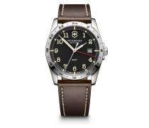 Schweizer Uhr Infantry GMT 241648