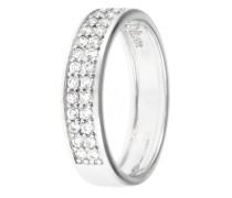 Ring 925 Sterling Silber-52