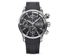 Schweizer Automatikchronograph Pontos PT6008-SS001-330-1