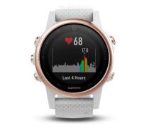 Smartwatch Fēnix® 5S Saphir 010-01685-17