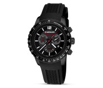 Schweizer Chronograph Roadster Black Night 01.0853.109