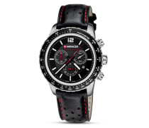Schweizer Chronograph Roadster Black Night 01.0853.105