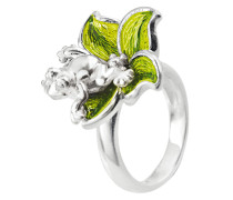 Ring Froggy 925 Sterling Silber-60
