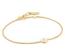 Armband B028-01G-W