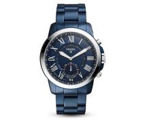 Hybrid-Smartwatch Q Grant FTW1140