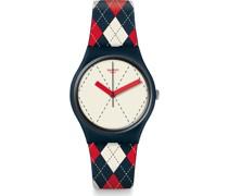 Schweizer Uhr GN255