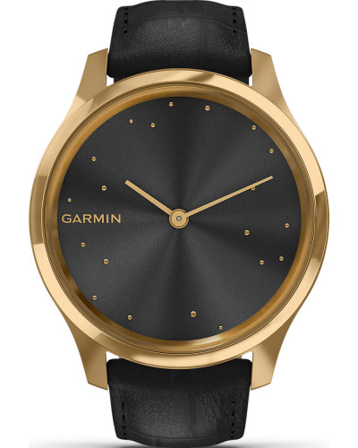 Garmin Unisex-Uhren Analog, digital
