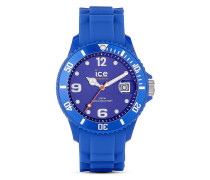 Quarzuhr Ice Forever Blue SI.BE.U.S.09 blau