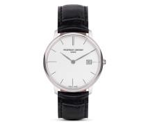 Schweizer Uhr Slimline FC-220S5S6