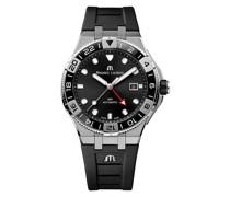 Herrenuhr Aikon Venture GMT AI6158-SS001-330-2