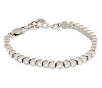 Armband Cony aus Edelstahl mit Swarovski-Steinen