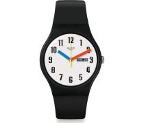 Schweizer Uhr SUOB728