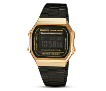 Digitaluhr Casio Collection A168WEGB-1BEF