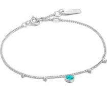 Armband 925er Silber Perlmutt