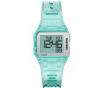 Unisex-Uhren Quarz