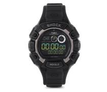 Digitaluhr Timex Expedition Global Shock schwarz T49970