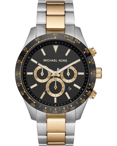 Michael Kors Herren-Uhren Quarz