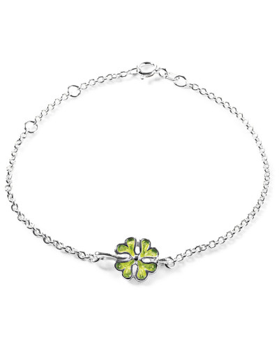 Armband Lucky's aus 925 Sterling Silber