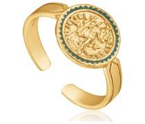 Damenring Emperor Adjustable Ring 925er Silber