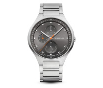Quarzuhr Titanium Collection 11741-702
