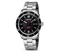 Schweizer Uhr Roadster Black Night 01.0851.122