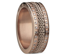 Ring Klawock Edelstahl-55