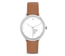 Schweizer Uhr Helvetica No1 Light MH1.L2210.LG