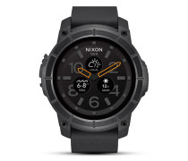 Smartwatch Mission A1167-001-00 All Black