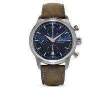Schweizer Automatikchronograph Alpiner AL-750N4E6