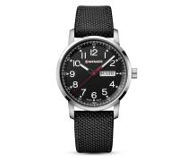 Schweizer Uhr Attitute Heritage 11541105