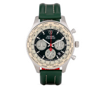 Chronograph FIRENZE RACING XXL DT1045-B