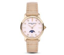 Schweizer Uhr Slimline Moonphase FC-206MPWD1S5
