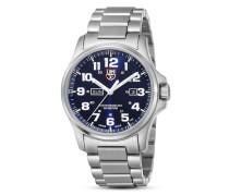Schweizer Uhr Atacama Field Date Day XL.1924.M