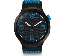 Schweizer Uhr SO27B101