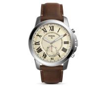 Hybrid-Smartwatch Q Grant FTW1118