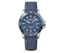 Schweizer Uhr Seaforce 01.0641.124