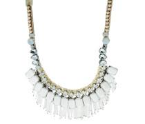 Halskette Verena Kunststoff
