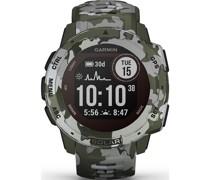 Smartwatch Instinct Solar Camo 010-02293-06