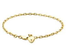 Armband aus 375 Gold