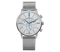 Chronograph Eliros Date Chronograph EL1098-SS002-114-1