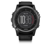 Smartwatch Fenix® 3 Saphir HR 010-01338-71