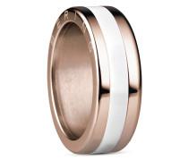 Ring Haines Edelstahl-55
