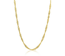 Halskette aus 333 Gold | Breite 1,4 mm